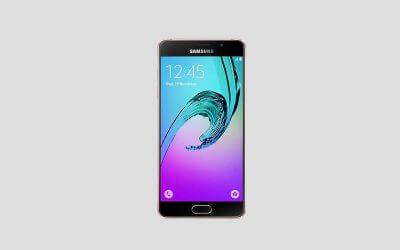 Samsung Galaxy A5 (2016) Handy Reparatur