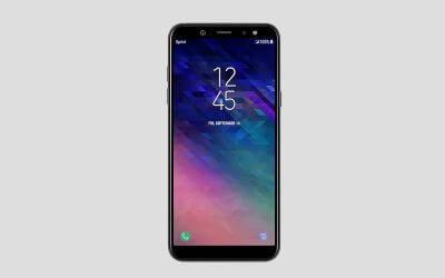 Samsung Galaxy A6 Handy Reparatur