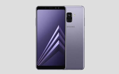 Samsung Galaxy A8 Plus Handy Reparatur