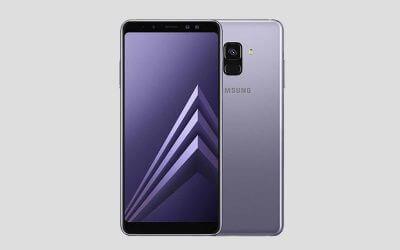 Samsung Galaxy A8 Plus Handy Reparatur