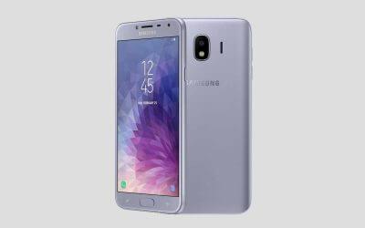 Samsung Galaxy J4 Handy Reparatur