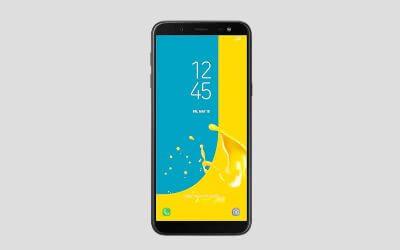Samsung Galaxy J6 Handy Reparatur