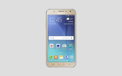 Samsung Galaxy J7 (2015) Handy Reparatur