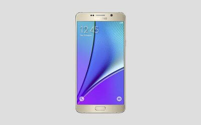 Samsung Galaxy Note 5 Handy Reparatur