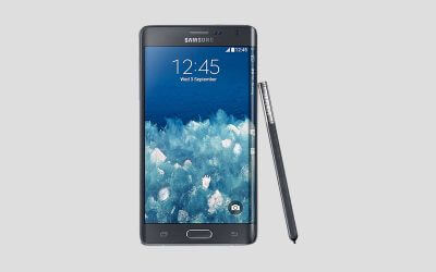 Samsung Galaxy Note Edge Handy Reparatur