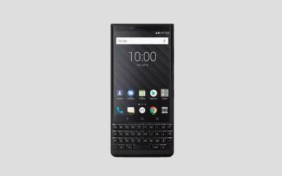 Blackberry Key 2 Reparatur