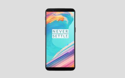 OnePlus 5T Reparatur