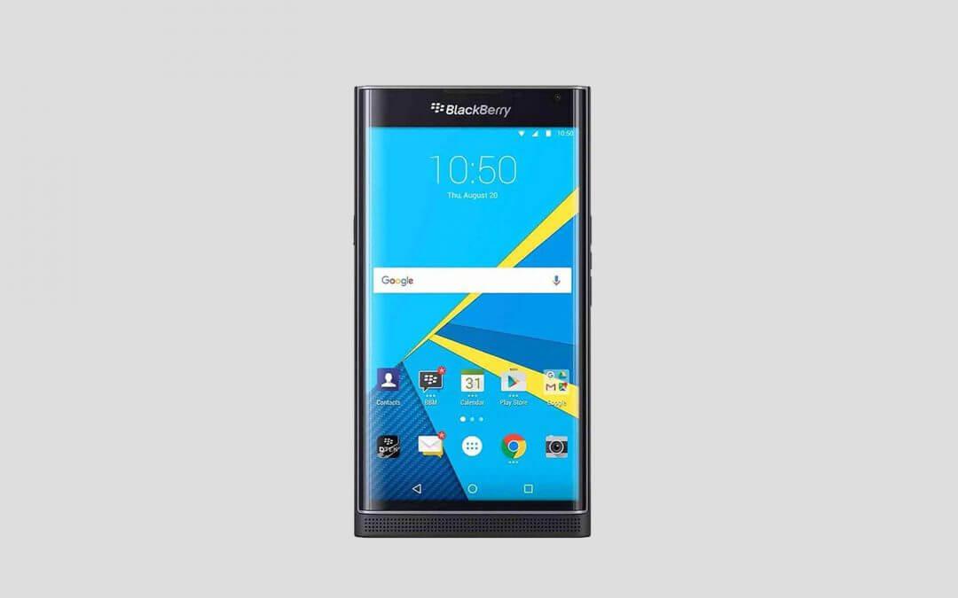 Blackberry Priv Reparatur