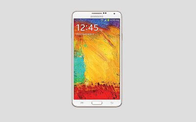 Samsung Galaxy Note 3 Handy Reparatur
