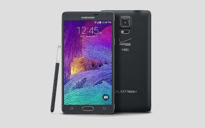 Samsung Galaxy Note 4 Handy Reparatur