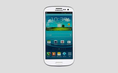Samsung Galaxy S3 Mini Handy Reparatur
