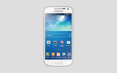Samsung Galaxy S4 Mini Handy Reparatur