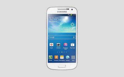 Samsung Galaxy S4 Mini Handy Reparatur