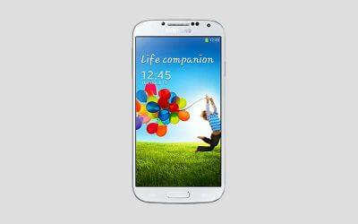 Samsung Galaxy S4 Handy Reparatur