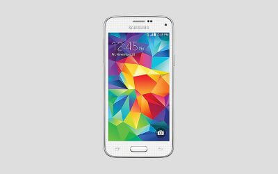 Samsung Galaxy S5 Mini Handy Reparatur