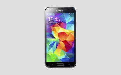 Samsung Galaxy S5 Handy Reparatur