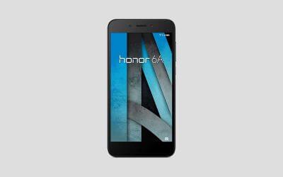 Huawei Honor 6A Reparatur
