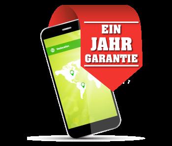 1 Jahr Garantie auf Handy Reparatur in Hannover bei Ainxphone