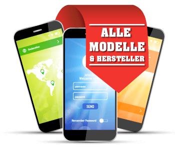 Handy Reparatur in Hannover für alle Modelle bei Ainxphone