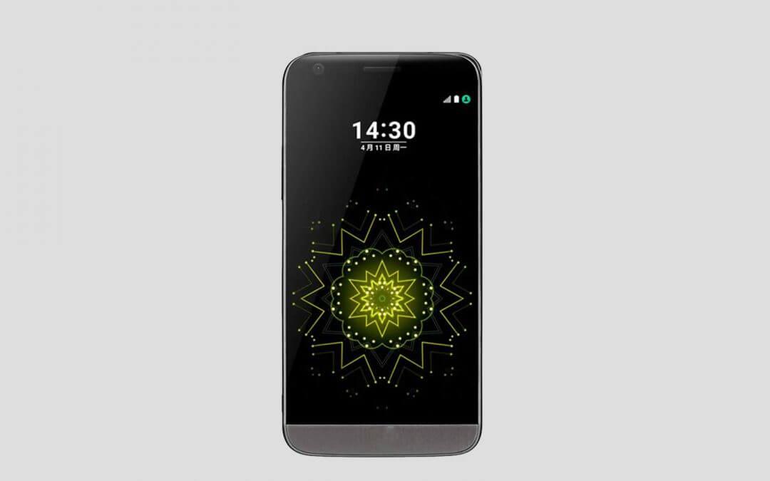 LG G5 Handy Reparatur