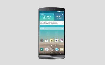 LG G3 Handy Reparatur