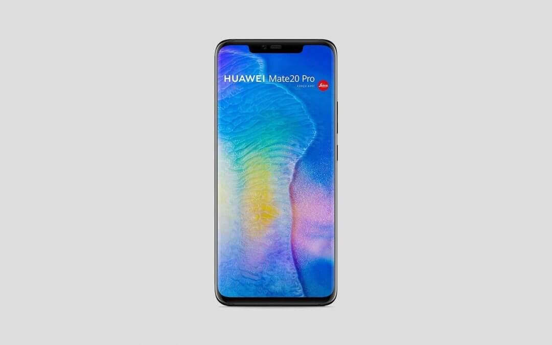 Huawei Mate 20 Pro Reparatur