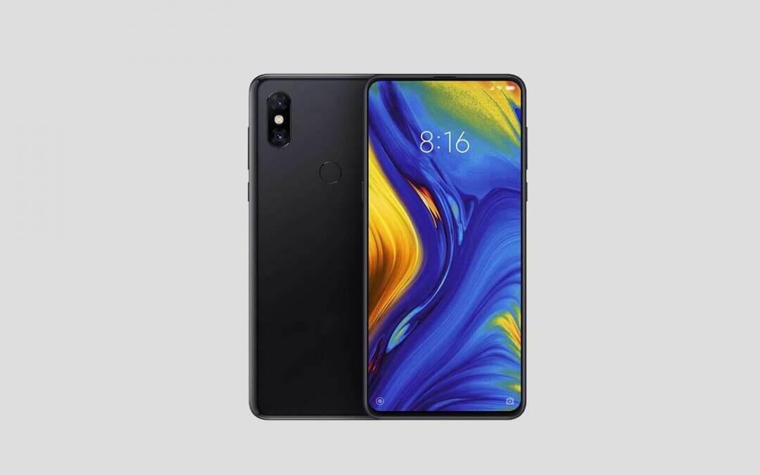 Xiaomi Mi Mix 3 Reparatur