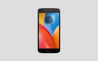 Motorola E4 Reparatur
