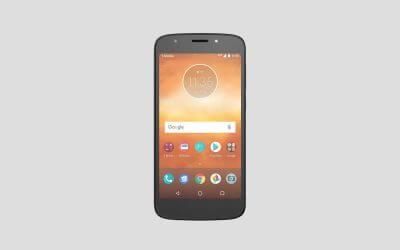 Motorola E5 Play Reparatur