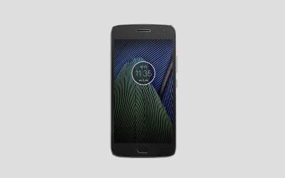 Motorola G5 Reparatur