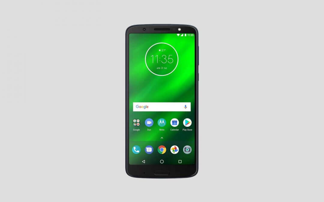 Motorola G6 Play Reparatur