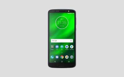 Motorola G6 Plus Reparatur