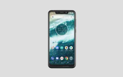 Motorola One Reparatur