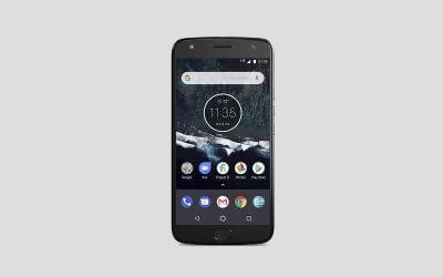 Motorola X4 Reparatur