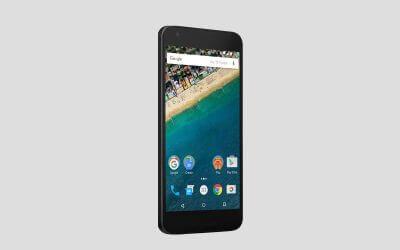 Google Nexus 5 Handy Reparatur