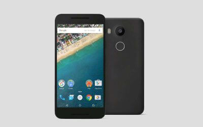 Google Nexus 5x Handy Reparatur