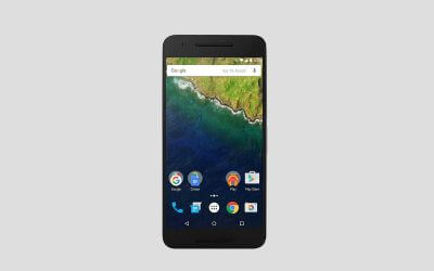 Google Nexus 6P Handy Reparatur