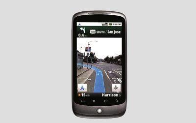 Google Nexus One Handy Reparatur