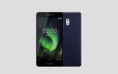 Nokia 2.1 Reparatur