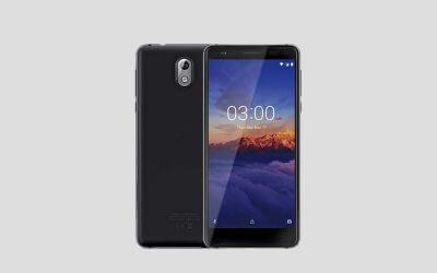 Nokia 3 Reparatur