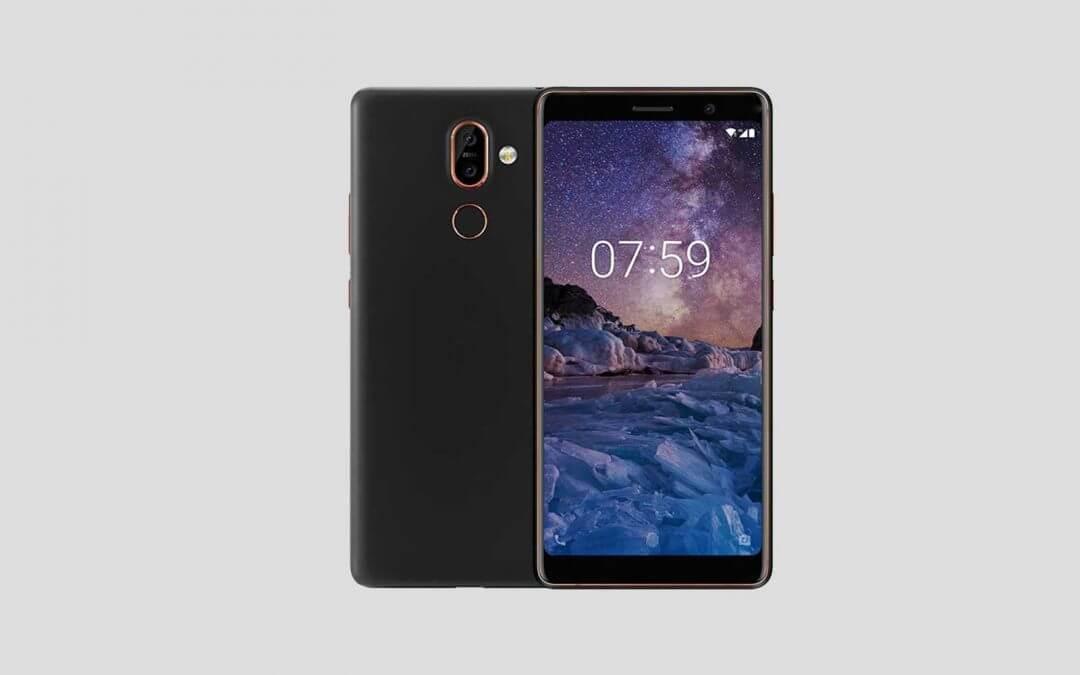Nokia 7 Plus Reparatur