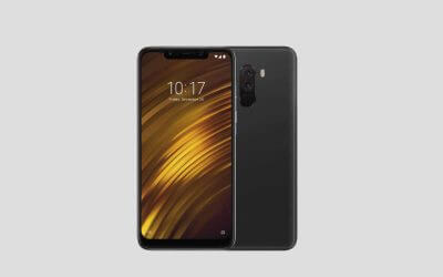 Xiaomi Pocophone F1 Reparatur