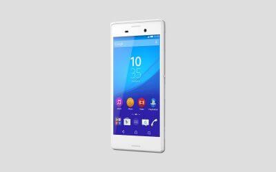 Sony M4 Aqua Handy Reparatur