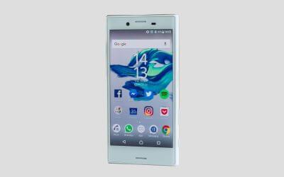 Sony X Compact Handy Reparatur