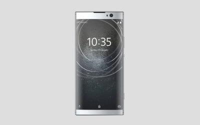 Sony XA2 Plus Handy Reparatur