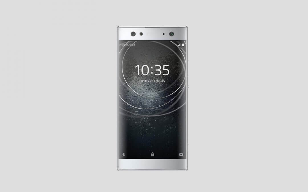 Sony XA2 Ultra Handy Reparatur