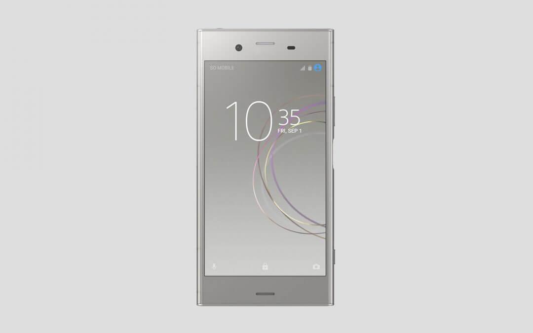 Sony XZ1 Compact Handy Reparatur