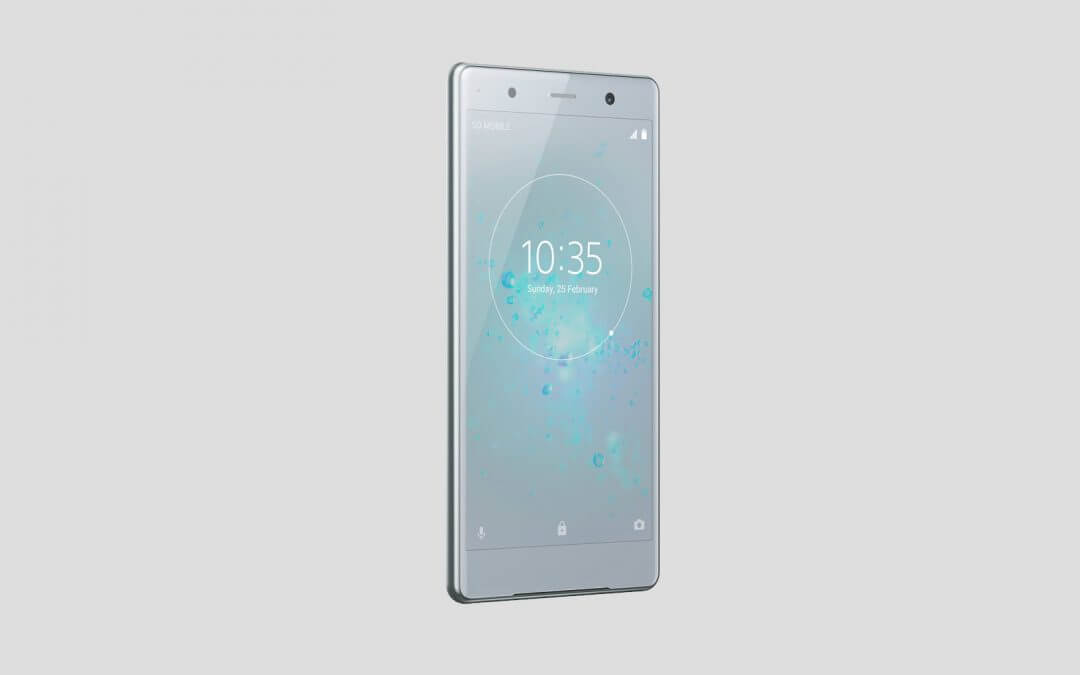 Sony XZ2 Premium Handy Reparatur