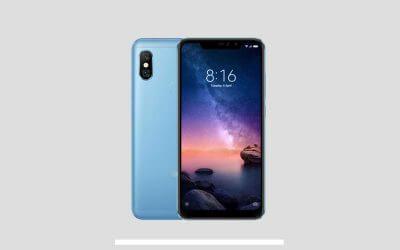 Xiaomi Wed 8 Reparatur