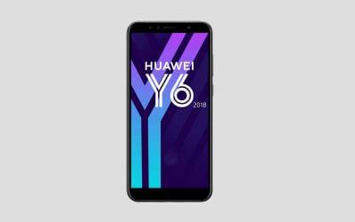 Huawei Y6 (2018) Handy Reparatur